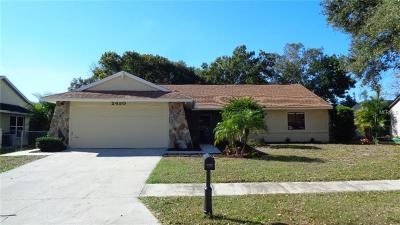 Sarasota Single Family Home For Sale: 2430 E Burr Oak Court