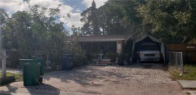 Bradenton Multi Family Home For Sale: 6024 9th Street E