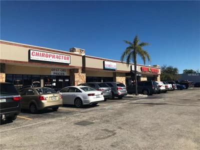 Manatee County Commercial For Sale: 7004-7020 Cortez Road W