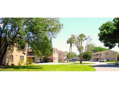 Rental For Rent: 4405 19th Street Circle S #C