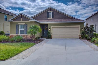 Sarasota Single Family Home For Sale: 5737 Liatris Circle
