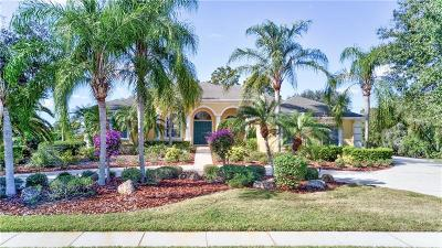 Bradenton Single Family Home For Sale: 7206 Pine Valley Street
