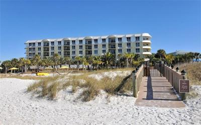 34242 Condo For Sale: 915 Seaside Drive #402,  We