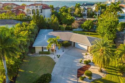 Single Family Home For Sale: 1383 Harbor Drive