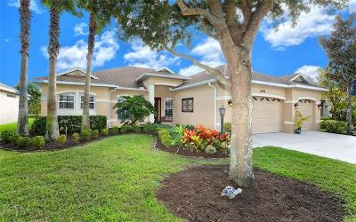 Lakewood Ranch Single Family Home For Sale: 13846 Wood Duck Circle