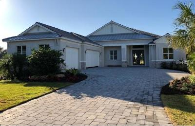 Parrish FL Single Family Home For Sale: $1,579,500