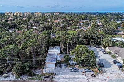 Sarasota Commercial For Sale: 8854 S Tamiami Trail
