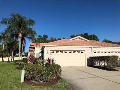 Sarasota Condo For Sale: 7533 Preserves Court #45