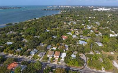 Residential Lots & Land For Sale: 1683 Siesta Drive