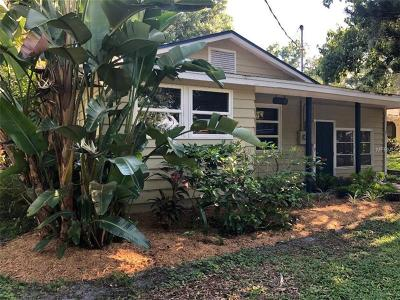 Sarasota Single Family Home For Sale: 2928 Stoneland Lane