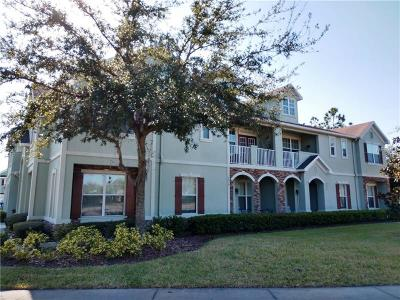 Lithia Townhouse For Sale: 6006 Fishhawk Crossing Boulevard