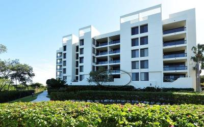 Longboat Key Condo For Sale: 1930 Harbourside Drive N #116