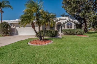 Bradenton Single Family Home For Sale: 6441 Stone River Road