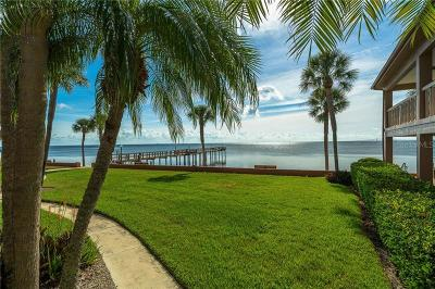St Petersburg Condo For Sale: 650 Pinellas Point Drive S #239