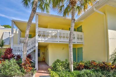 Longboat Key, Longboat Condo For Sale: 5310 Gulf Of Mexico Drive #12