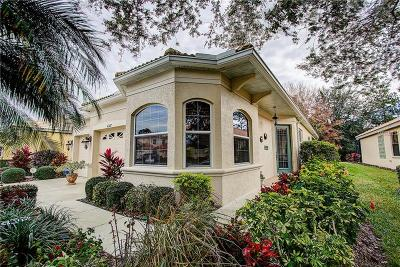 Bradenton Single Family Home For Sale: 6327 Wingspan Way