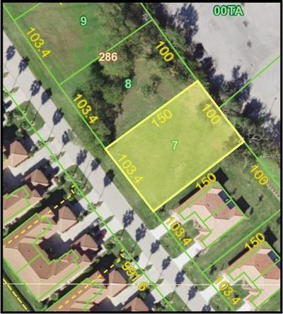 Punta Gorda Residential Lots & Land For Sale: 3942 San Rocco Drive