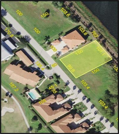 Punta Gorda Residential Lots & Land For Sale: 3924 San Rocco Drive