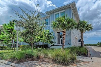 Bradenton FL Townhouse For Sale: $699,000