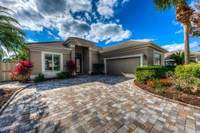 Bradenton Single Family Home For Sale: 8728 51st Terrace E