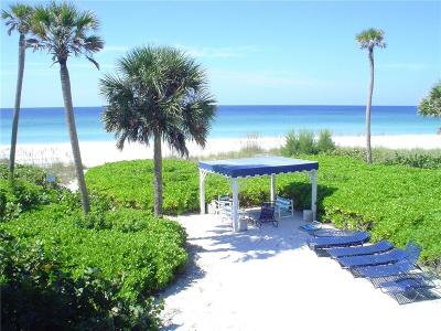 Longboat Key Rental For Rent: 5591 Gulf Of Mexico Drive #2