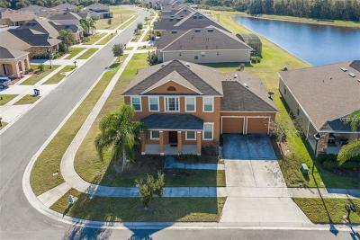 Kissimmee Single Family Home For Sale: 2600 Marshfield Preserve Way
