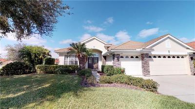 Bradenton FL Single Family Home For Sale: $439,900