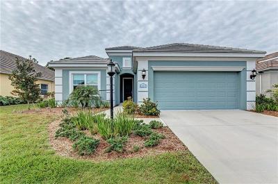 Venice Single Family Home For Sale: 12272 Stuart Drive