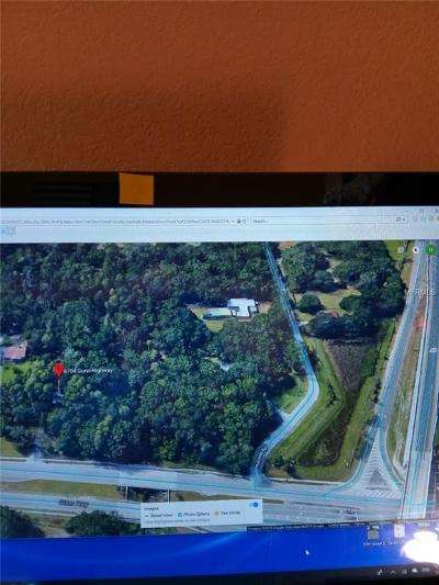 Tampa Residential Lots & Land For Sale: 6704 Gunn Highway