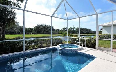 Sarasota Single Family Home For Sale: 9464 Cedar Ridge Lane