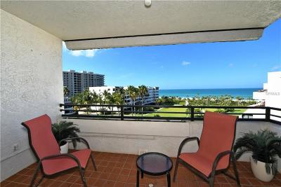 Longboat Key Condo For Sale: 1465 Gulf Of Mexico Drive #504