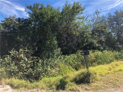 Ruskin Residential Lots & Land For Sale: 1400 SE 10th Avenue