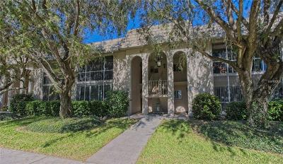 Sarasota Condo For Sale: 1743 Southwood Street #1743