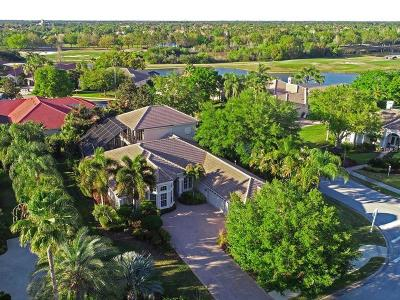 Lakewood Ranch Single Family Home For Sale: 7041 Beechmont Terrace