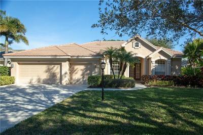 Sarasota Single Family Home For Sale: 7119 Treymore Court