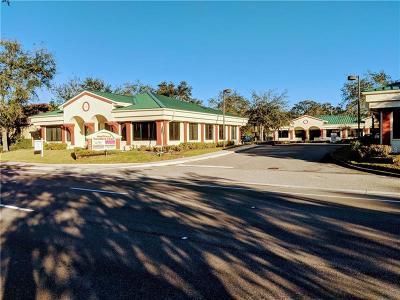 Sarasota Commercial For Sale: 3293 Fruitville Road #106