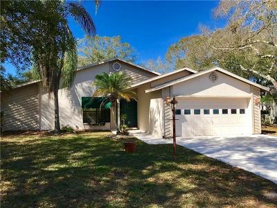 Sarasota FL Single Family Home For Sale: $285,000