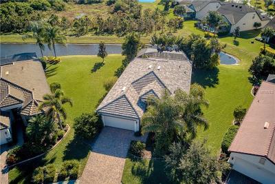 Bradenton Single Family Home For Sale: 6916 47th Terrace E