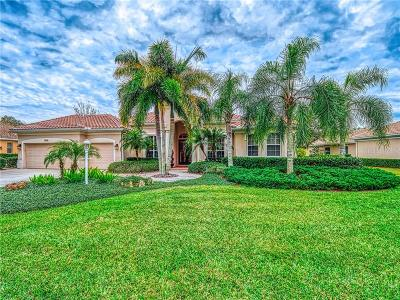 Lakewood Ranch Single Family Home For Sale: 7016 Beechmont Terrace