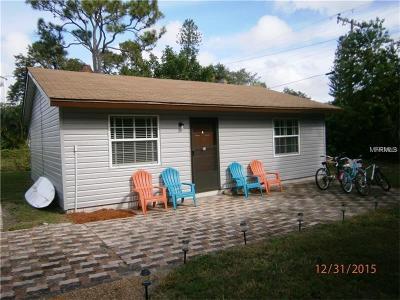 Bradenton FL Rental For Rent: $1,200