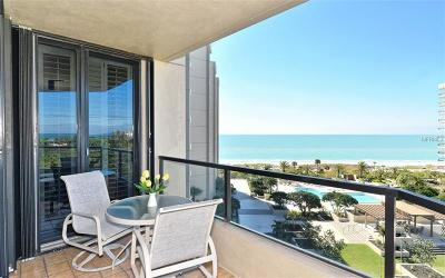 Longboat Key Condo For Sale: 1211 Gulf Of Mexico Drive #501