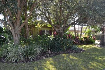 Single Family Home For Sale: 2134 Brookhaven Drive