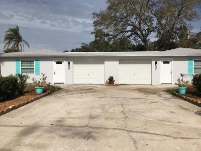 Sarasota FL Rental For Rent: $1,495