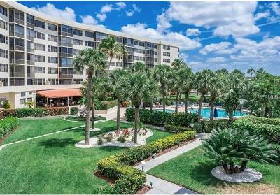 34242 Condo For Sale: 5855 Midnight Pass Road #224