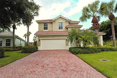 Bonita Springs Single Family Home For Sale: 21751 Longleaf Trail Drive