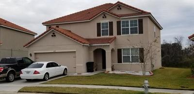 Kissimmee Single Family Home For Sale: 3089 Sangria Street