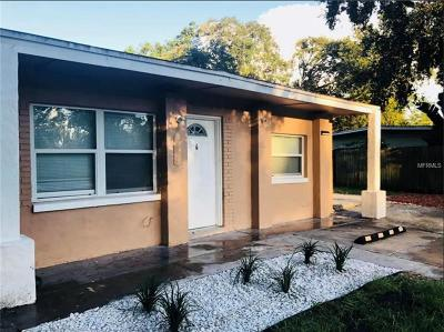 Orlando Single Family Home For Sale: 3815 Trovati Street