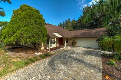 Single Family Home For Sale: 3935 Trentwood Place