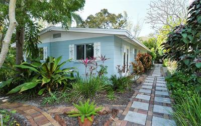 Single Family Home For Sale: 3360 Higel Avenue