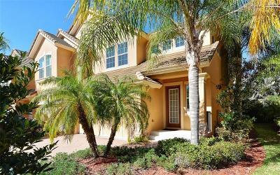 Sarasota Townhouse For Sale: 5515 Napa Drive